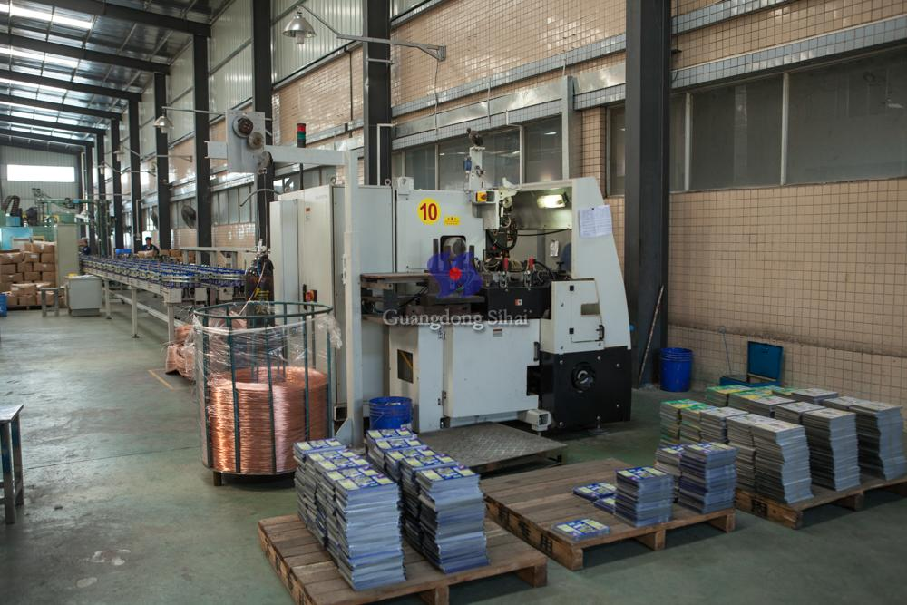 can making machine line