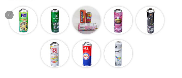 aesol tin can sihai manufacturer