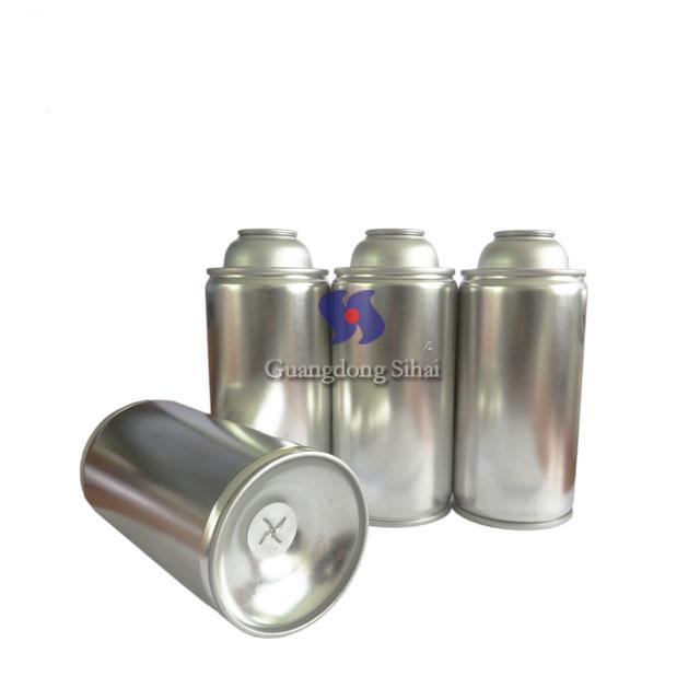 vented aerosol cans